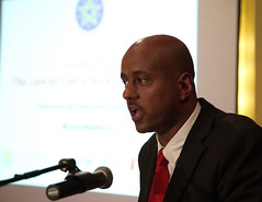 HaddisTadesse, Representative to Ethiopia and African Union, Bill and Melinda Gates Foundation
