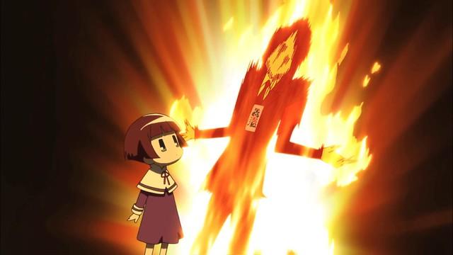 Gugure Kokkuri-san ep 6 - image 07