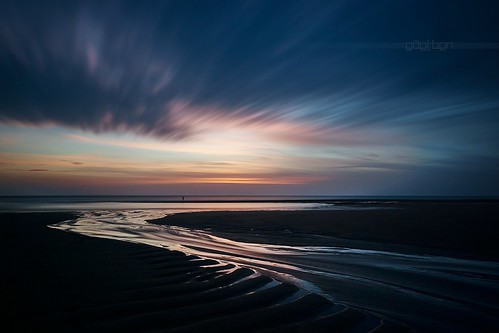 longexposure sunset mer seascape beach silhouette sand sony maritime normandie alpha paysage normandy 77 plage coucherdesoleil carteret barneville cotentin 1650 poselongue leebigstopper