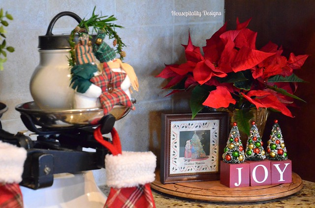 The Christmas Kitchen 2014-Housepitality Designs