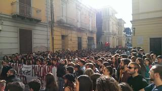 #14Nov Caserta