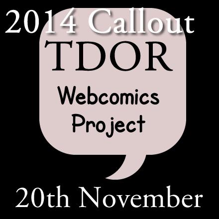 TDOR WCP Callout 2014