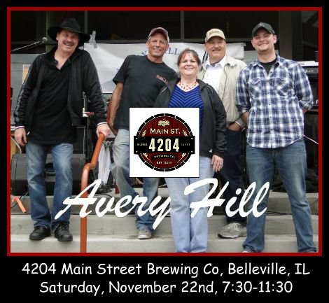 Avery Hill 11-22-14