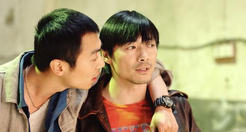 映画『二重生活』