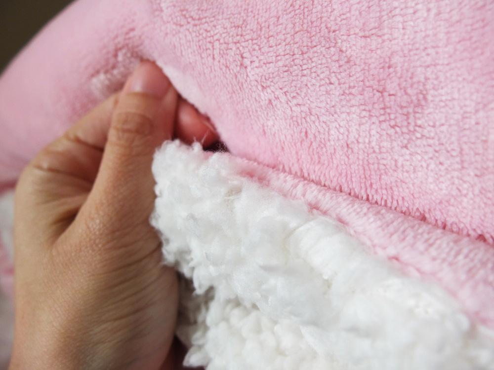 Costco 羊毛毯 (8)