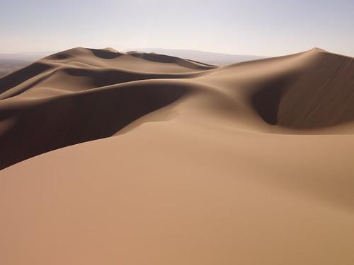encore des dunes