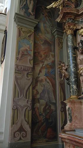 DSCN8734 _ Barmherzigenkirche, Graz , 8 October