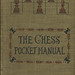 Charles Scribner's Sons - G.H.D. Gossip - The Chess Pocket Manual