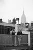 High Line Portrait/Manhattan