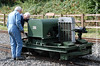 Tracks to the Trenches 2014, 20hp Motor Rail Tractor, No. 264