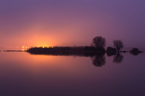 sunrise canon pantano amanecer alava landa ef1740 eos6d