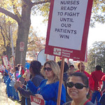 Providence Hospital RNs Cite Patient Care, Economic Gains in First Ever Union Contract