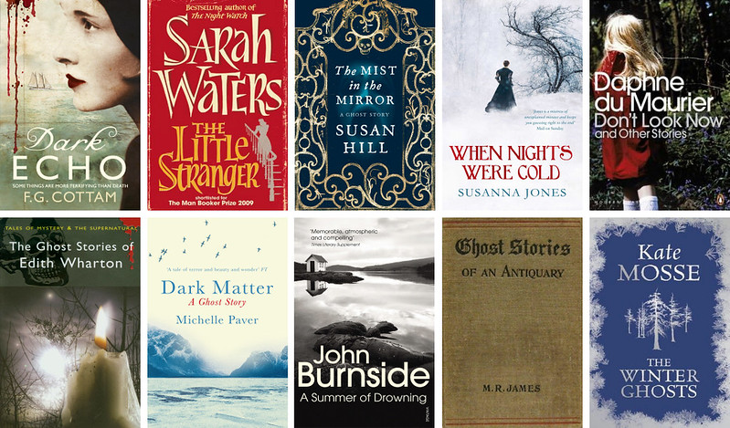 Ghosts, horror and the uncanny - the definitive guide to spooky winter stories