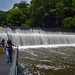 Bloede Dam - Catonsville, Maryland by U. S. Fish and Wildlife Service - Northeast Region