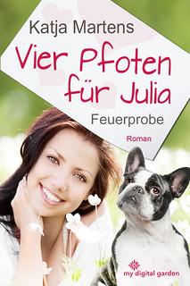 Cover-4 Pfoten für Katja