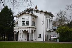 Koetshuis de Heuvel