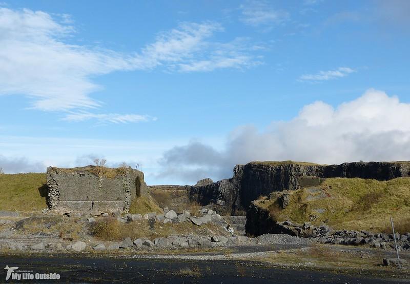 P1100277 - Penwyllt Quarry