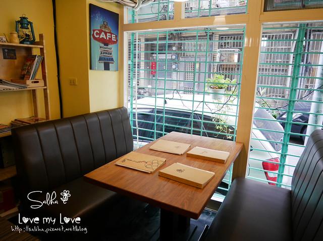 中山站可愛鬆餅早午餐荷蘭小鬆餅 (17)