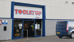 UK's Toolshop operates from a 60,000sqft warehouse
