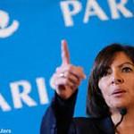 巴黎市長Anne Hidalgo