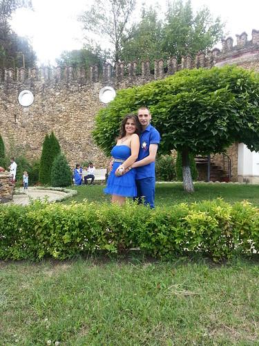 """Concurs""""Ziua Îndrăgostiţilor 2015"""" > Țurcanu Ana-Maria şi Melnic Grigori"""