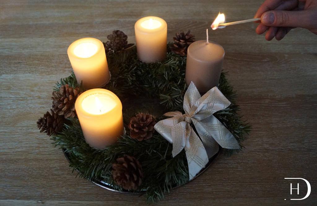 DESENI HOME wünscht Frohe Weihnachten