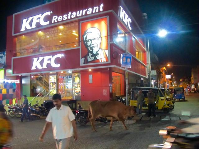 India - Pondicherry
