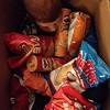 For our nephew Ethan. He loves crisps. @andybest538 @alibest2 @claudiabest @dangerfield4 @halliephillips