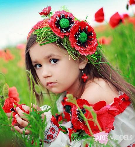 Найкрасивіші україночки