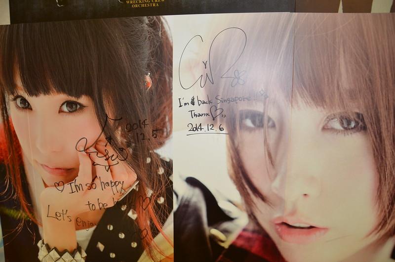AFA SG 2014 Signage 0
