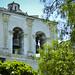 Campanario de la Catedral de Quetzaltenango