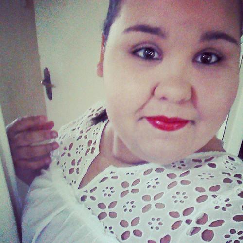 O segredo da felicidade é arriscar. ❤👏✌