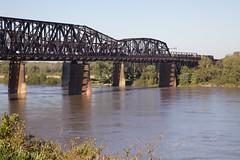 Hannahan Bridge in Memphis