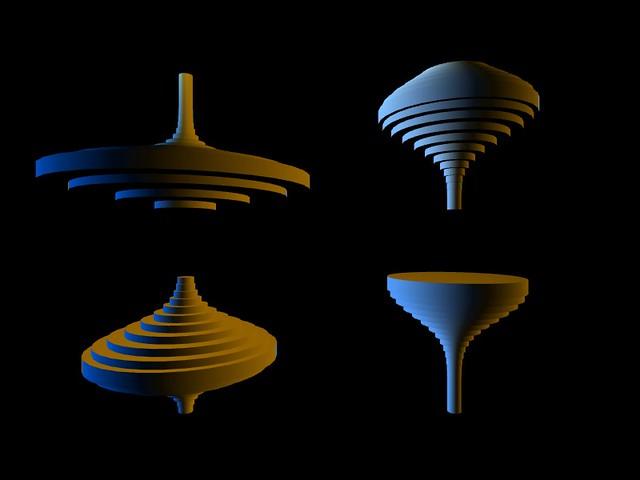 Poisson forms