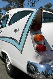 Chrysler Royal AP3 V8