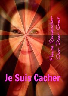 Je Suis Cacher - Please Remember Our Dear Ones-1