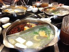 Kim Tao Hot Pot