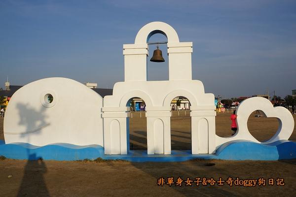 台南北門遊客中心婚紗美地水晶教堂07