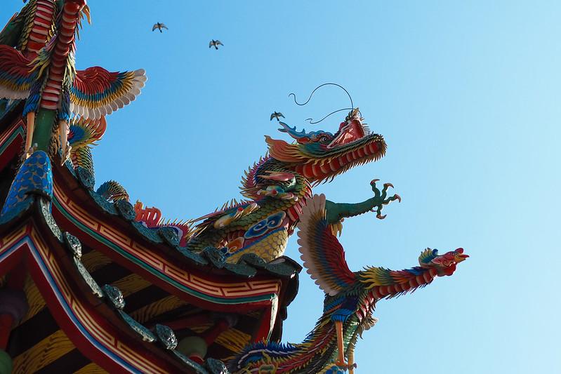 Anping 安平|Tainan 台南