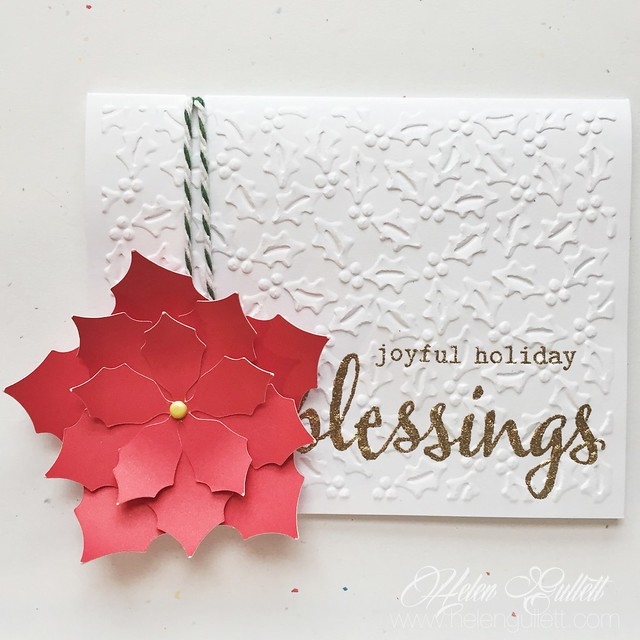 Joyfull Holiday Blessings 1