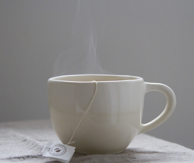 traditional medicinals | reading my tea leaves