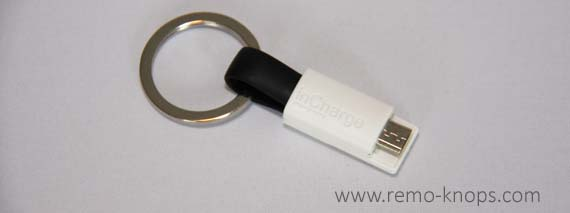 InCharge Cable - MicroUSB - 5573