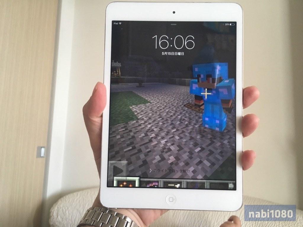 iPad mini 201