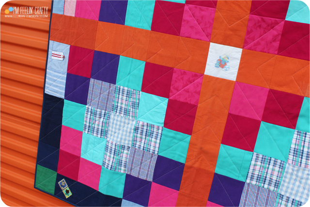 MemoryQuilt-FrontDetail-ImFeelinCrafty