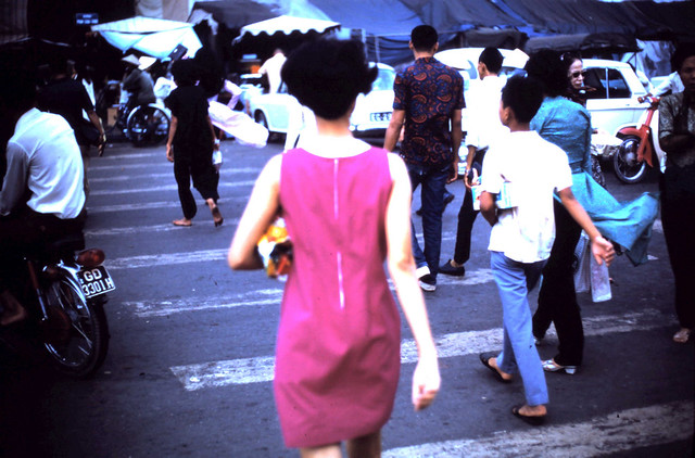 Saigon 1970 - Photo by scoutdog70