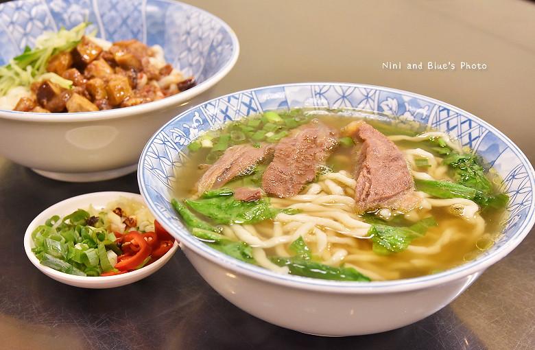 台中公益路平價美食小吃餐廳山東餃子麵食館06