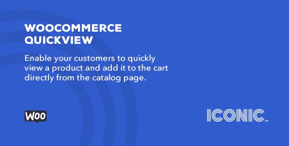 WooCommerce Quickview v3.4.3