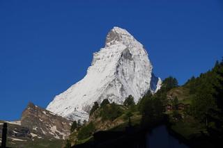 002 Matterhorn