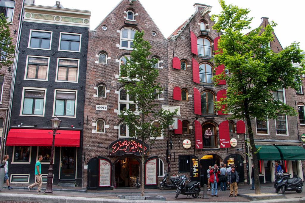Amsterdam - June 2014