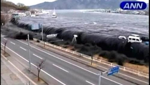 599台灣大震之前